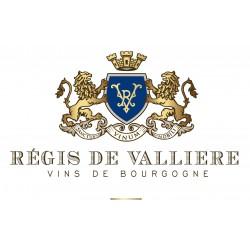 Régis de Vallière