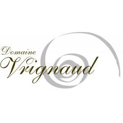 logo Domaine Vrignaud