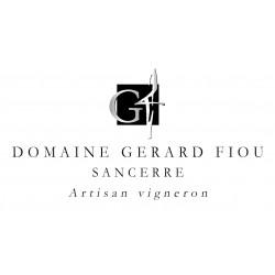 logo Domaine Gérard Fiou