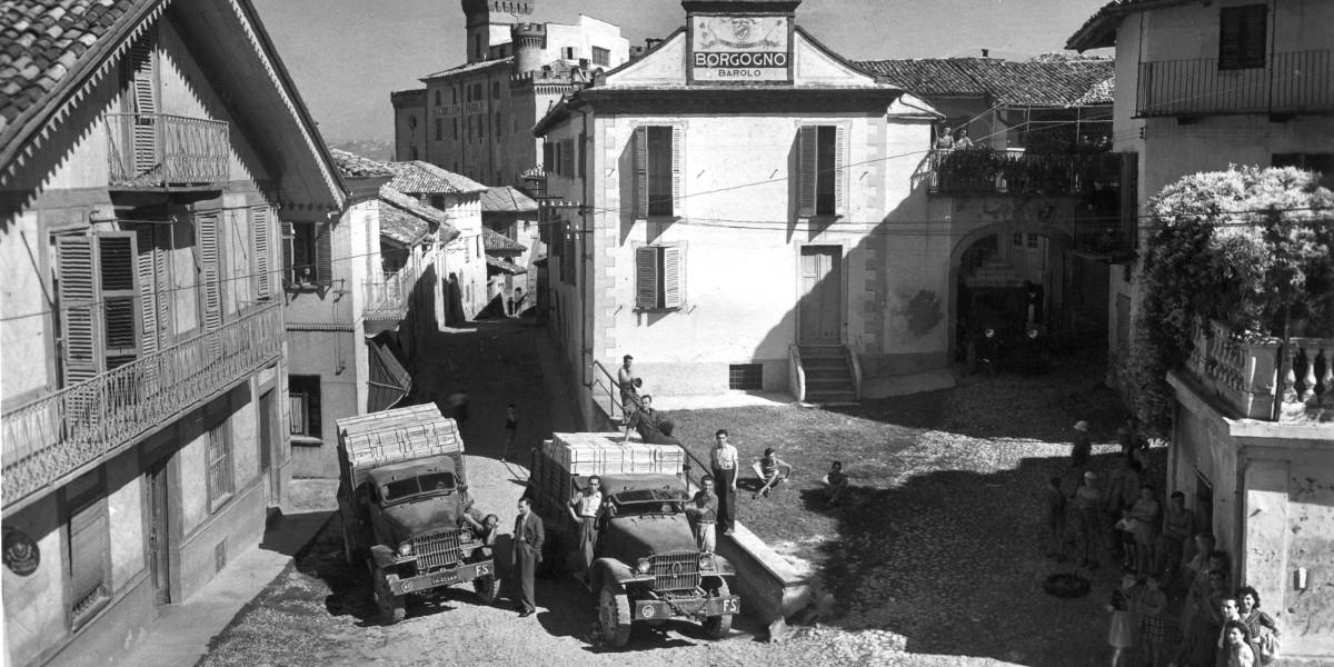 header Borgogno | Slow Wine
