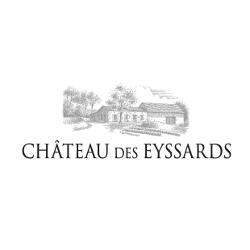 logo Château des Eyssards