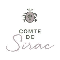 logo Comte de Sirac