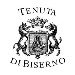 logo Tenuta di Biserno