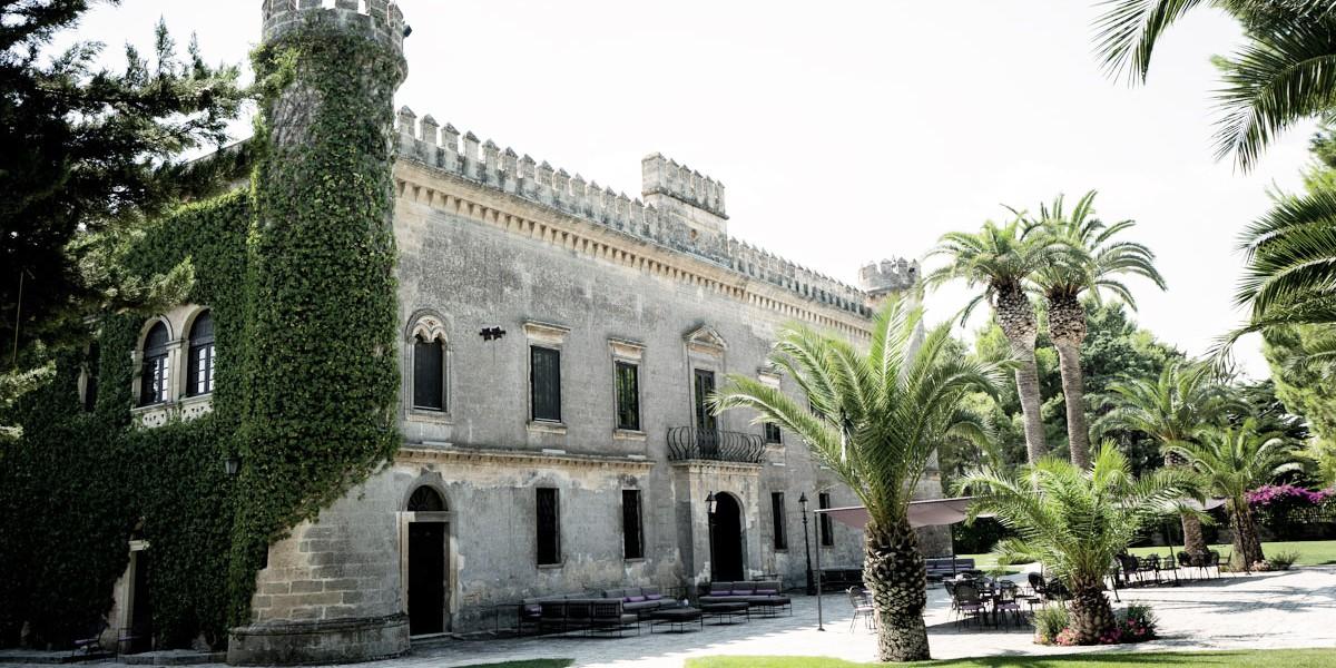 header Castello Monaci   Slow Wine