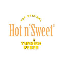 logo Hot'n Sweet
