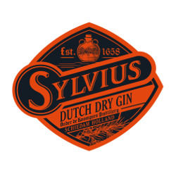 logo Sylvius Gin