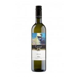Canapi Grillo Sicilia