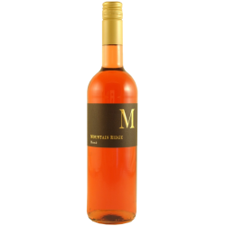 Mountain Ridge Pinotage Rosé