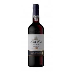 Calem Porto 40 Years Old