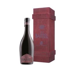 Xyauyú Barrel