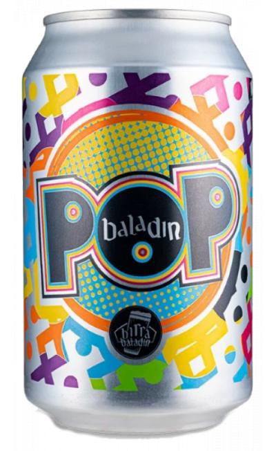packshot Baladin POP