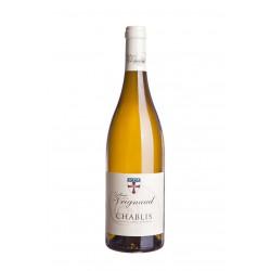 Domaine Vrignaud Chablis