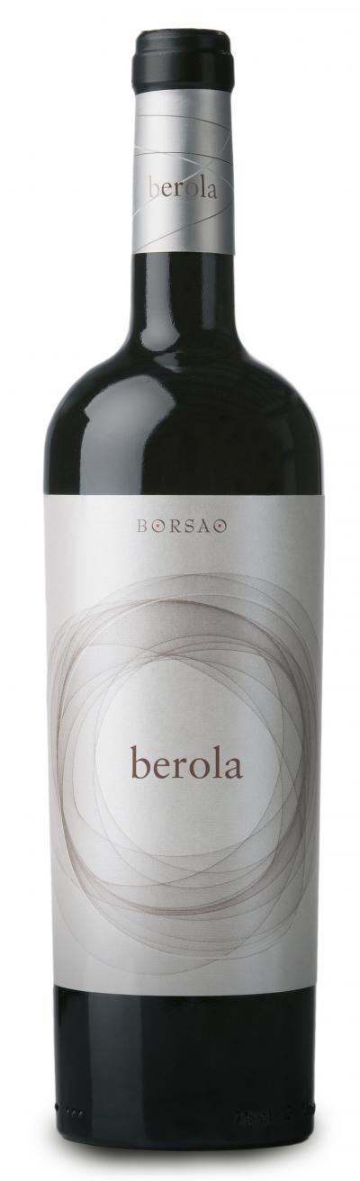 packshot Borsao Berola