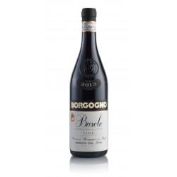 Borgogno Barolo DOCG Vigna Liste