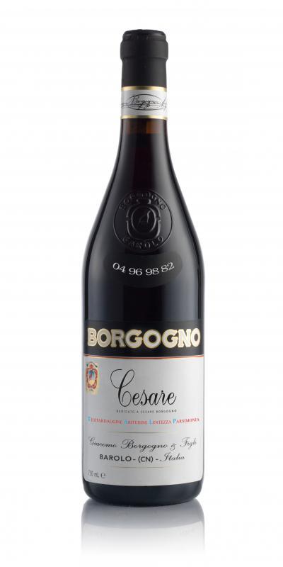 packshot Borgogno Cesare 04 98 96 82