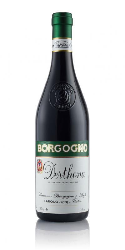 packshot Borgogno Timorasso DOC Derthona