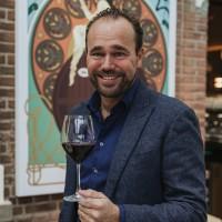 Winston van Eijkelenborg